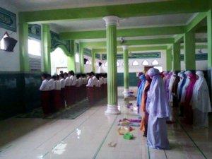 _Sholat Dhuha Kelas 6