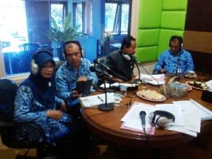 27.Siaran di Radio SWIBA (1)