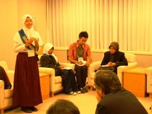 Children Forest Programme Ambassador Activity in Japan_02