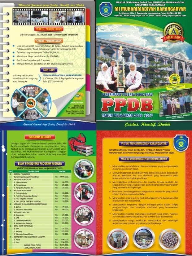Brosur PPDB MIM Karanganyar 2016-2017_01
