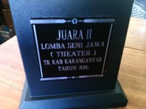 _Juara 2 Teater Bahasa Jawa Tahun 2015_02